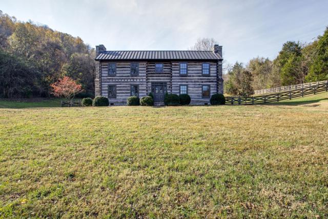 4498 Dyke Bennett Rd, Franklin, TN 37064 (MLS #1994110) :: John Jones Real Estate LLC
