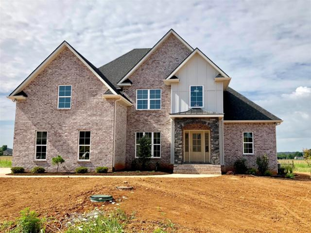 423 Old Orchard Dr, Lascassas, TN 37085 (MLS #1994128) :: Nashville on the Move