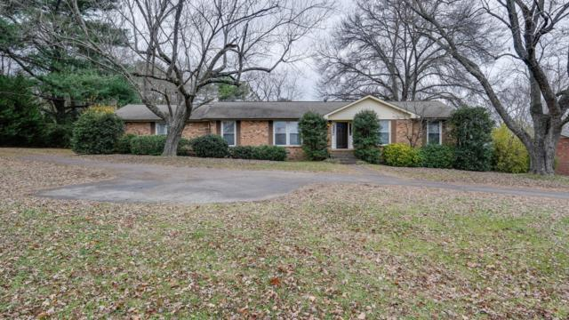 5709 Cloverland Pl, Brentwood, TN 37027 (MLS #1994129) :: Nashville on the Move