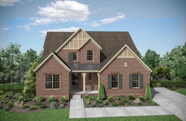 2303 Dugan Drive, Lot 133, Nolensville, TN 37135 (MLS #1994138) :: HALO Realty