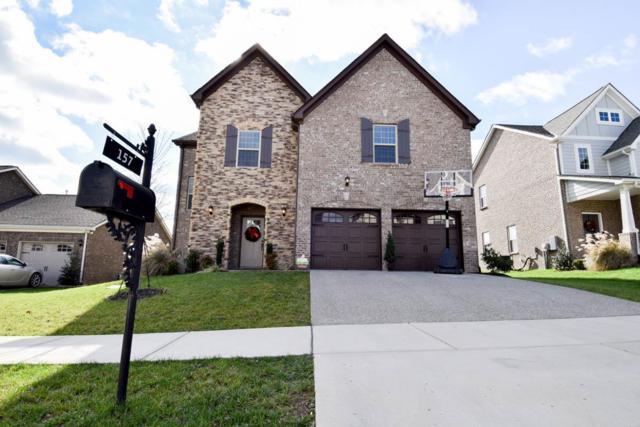157 Ferdinand Dr, Gallatin, TN 37066 (MLS #1994145) :: John Jones Real Estate LLC