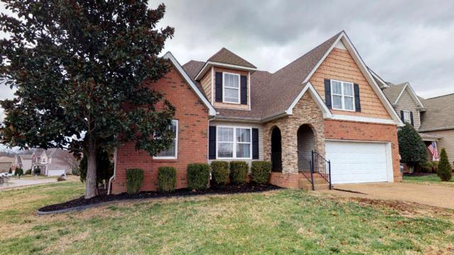 1725 Freiburg Dr, Thompsons Station, TN 37179 (MLS #1994146) :: The Helton Real Estate Group
