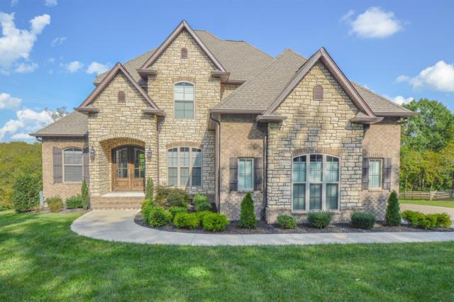 115 Avondale Access Rd, Hendersonville, TN 37075 (MLS #1994161) :: John Jones Real Estate LLC
