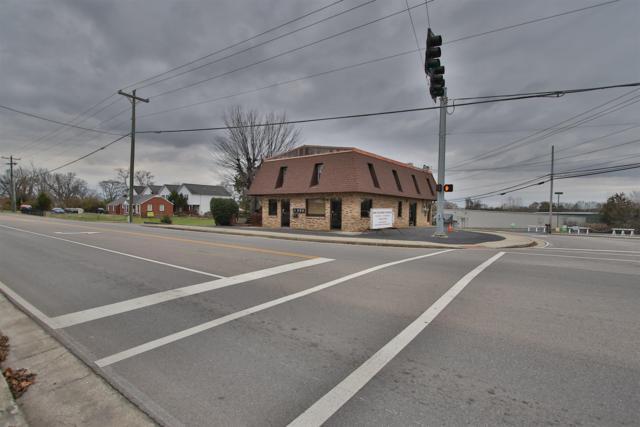 259 Old Nashville Hwy, LaVergne, TN 37086 (MLS #1994166) :: EXIT Realty Bob Lamb & Associates