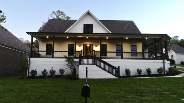 4201 Buckeye Ln Lot 517, Arrington, TN 37014 (MLS #1994173) :: John Jones Real Estate LLC