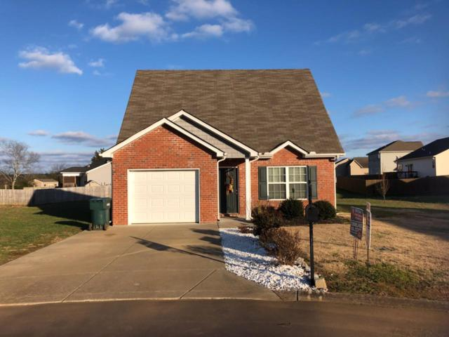 23 Angela Cir, Lebanon, TN 37087 (MLS #1994224) :: REMAX Elite