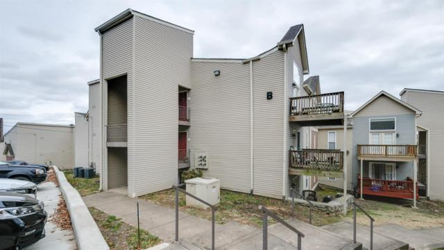 420 Elysian Fields Rd Apt B12 B12, Nashville, TN 37211 (MLS #1994248) :: CityLiving Group