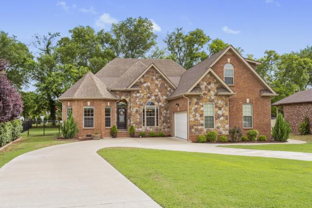 3323 Robinwood Dr, Murfreesboro, TN 37128 (MLS #1994260) :: John Jones Real Estate LLC