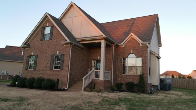 1109 Golf View Way, Spring Hill, TN 37174 (MLS #1994266) :: John Jones Real Estate LLC
