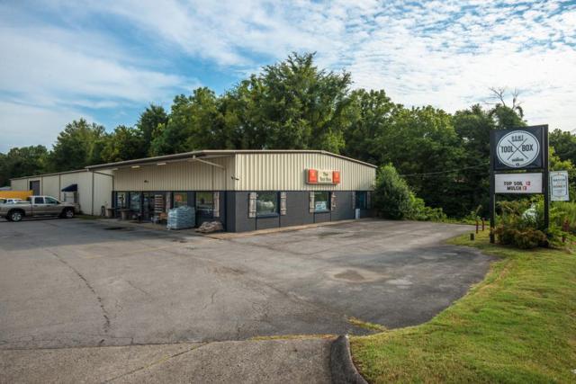 2014 Fairview Blvd, Fairview, TN 37062 (MLS #1994268) :: Clarksville Real Estate Inc
