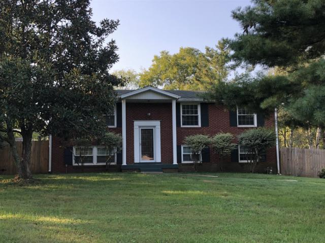 9007 Forest Lawn Dr., Brentwood, TN 37027 (MLS #1994280) :: RE/MAX Choice Properties