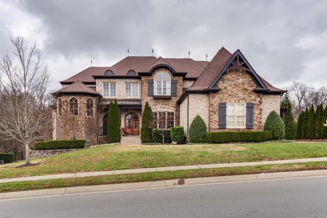 9021 Chardonnay Trce, Franklin, TN 37067 (MLS #1994281) :: John Jones Real Estate LLC