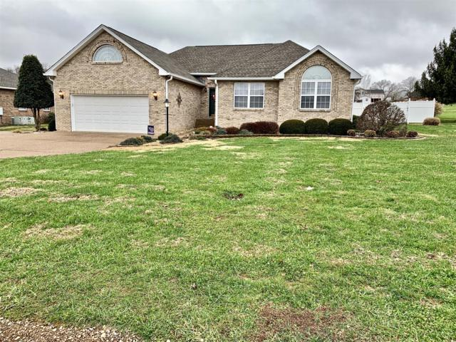 101 Carlin Dr, Portland, TN 37148 (MLS #1994288) :: Nashville on the Move