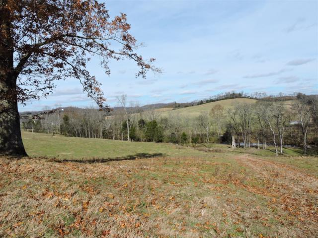 9 Hwy 64, Beechgrove, TN 37018 (MLS #1994295) :: Maples Realty and Auction Co.
