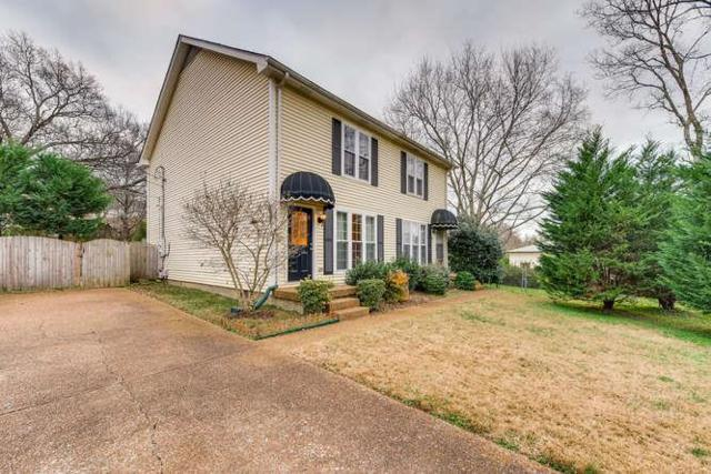 700 A Estes Road, Nashville, TN 37215 (MLS #1994321) :: The Helton Real Estate Group