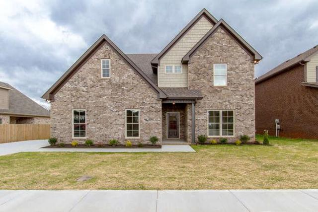 2909 Butterfly Bnd, Murfreesboro, TN 37129 (MLS #1994329) :: Nashville on the Move