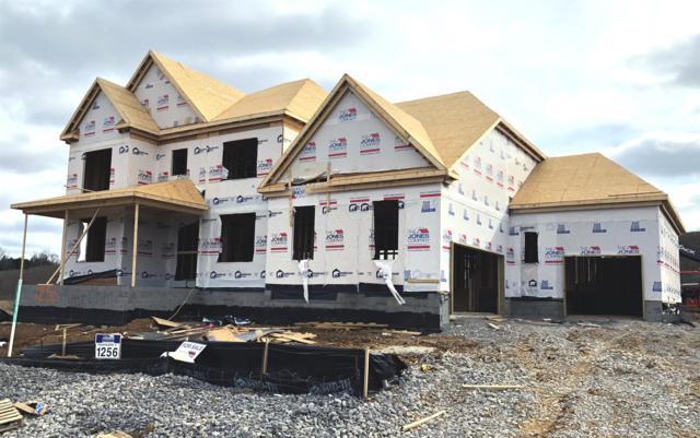 1025 Cumberland Valley Way-1256, Franklin, TN 37064 (MLS #1994338) :: John Jones Real Estate LLC