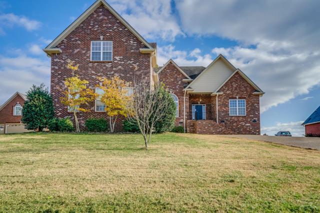 990 Noel Dr, Mount Juliet, TN 37122 (MLS #1994342) :: John Jones Real Estate LLC