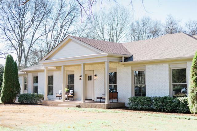 405 Oakvale Dr, Brentwood, TN 37027 (MLS #1994368) :: RE/MAX Choice Properties
