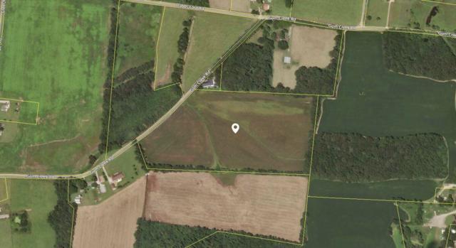 0 Gum Creek Rd, Decherd, TN 37324 (MLS #1994382) :: HALO Realty
