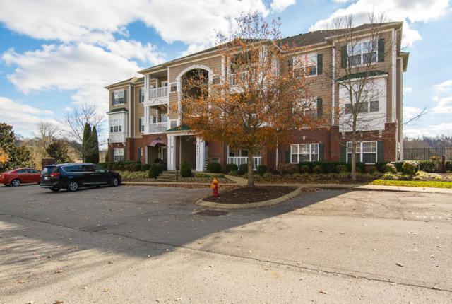 8401 Callabee Way Unit 4 #4, Antioch, TN 37013 (MLS #1994384) :: John Jones Real Estate LLC