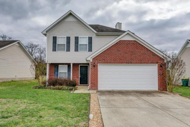 2010 Deer Valley Dr, Spring Hill, TN 37174 (MLS #1994390) :: The Helton Real Estate Group