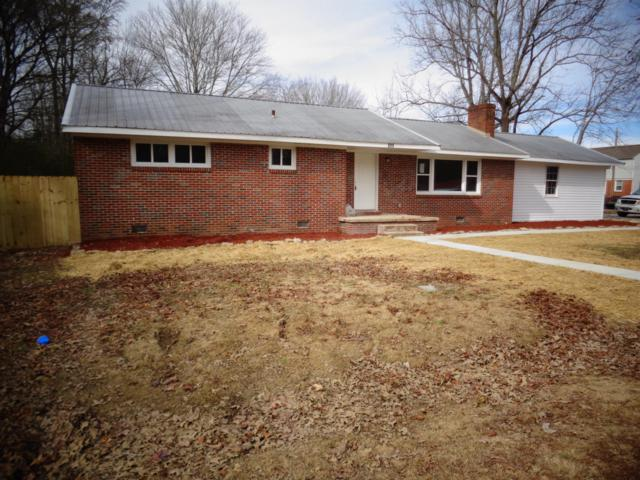 311 Rickenbacker Dr, Tullahoma, TN 37388 (MLS #1994392) :: Ashley Claire Real Estate - Benchmark Realty