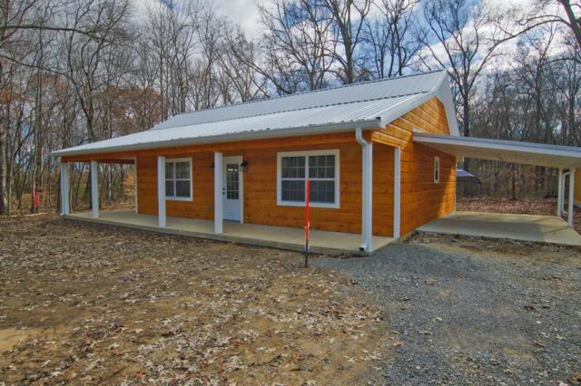 316 Talbert Rd, Morrison, TN 37357 (MLS #1994402) :: Maples Realty and Auction Co.