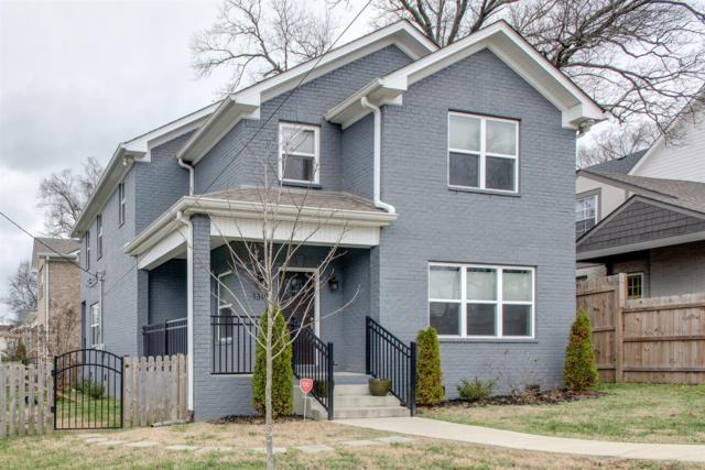 1319 Otay St, Nashville, TN 37216 (MLS #1994408) :: Nashville on the Move