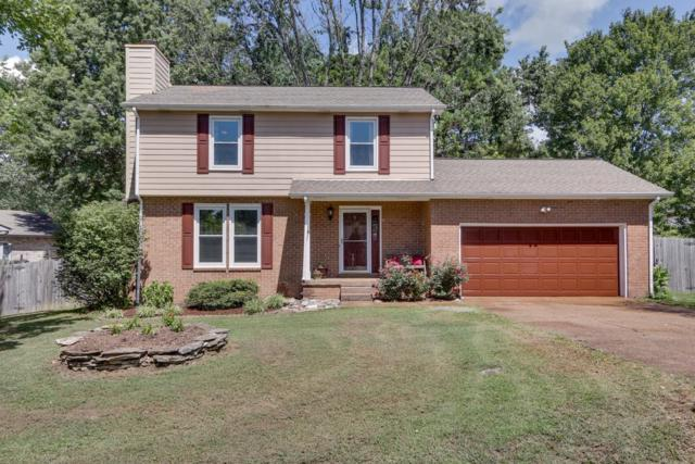208 Turnbrook Ln, Franklin, TN 37064 (MLS #1994428) :: The Helton Real Estate Group