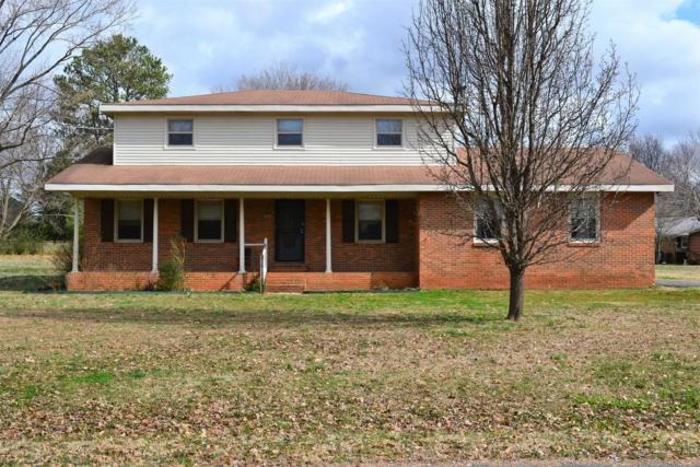 26885 Pattie Ln, Ardmore, TN 38449 (MLS #1994445) :: The Kelton Group