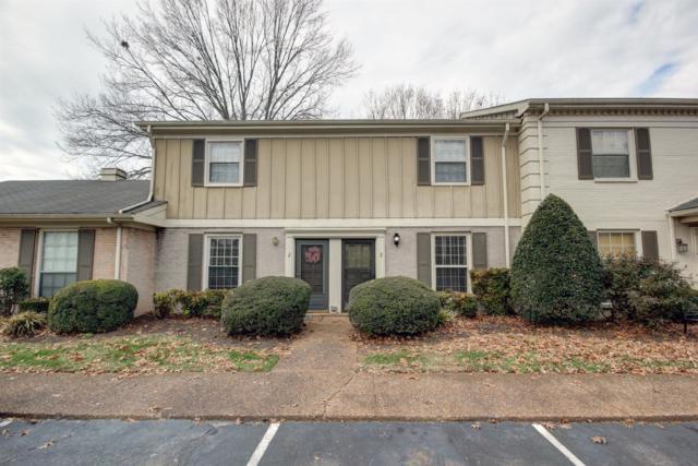1011 Murfreesboro Rd Unit K3 K3, Franklin, TN 37064 (MLS #1994453) :: Oak Street Group