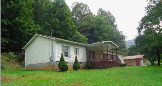 241 Estep Hollow Rd, Elizabethon, TN 37643 (MLS #1994462) :: John Jones Real Estate LLC