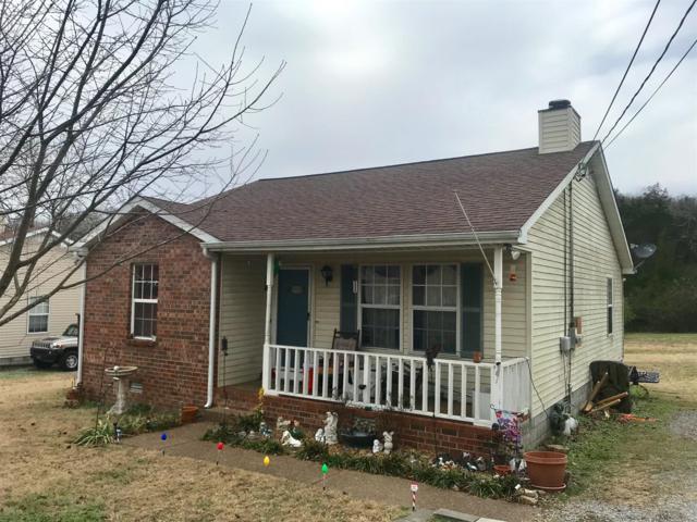 1129 Sioux Ter, Madison, TN 37115 (MLS #1994471) :: John Jones Real Estate LLC