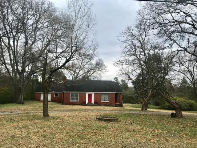 926 Idlewild Dr, Madison, TN 37115 (MLS #1994474) :: John Jones Real Estate LLC