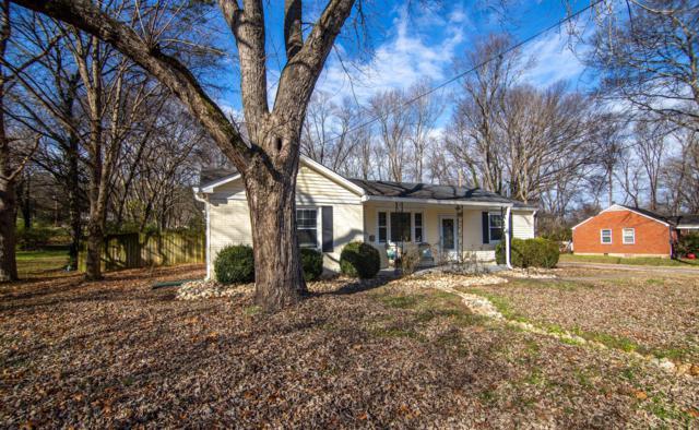 921 Drummond Dr, Nashville, TN 37211 (MLS #1994478) :: John Jones Real Estate LLC