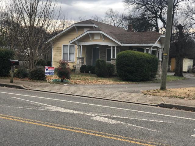 738 Douglas Ave, Nashville, TN 37207 (MLS #1994495) :: CityLiving Group