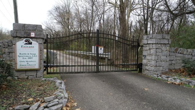 6 Mill Pond Rd Lot 6, Mount Pleasant, TN 38474 (MLS #1994500) :: RE/MAX Choice Properties