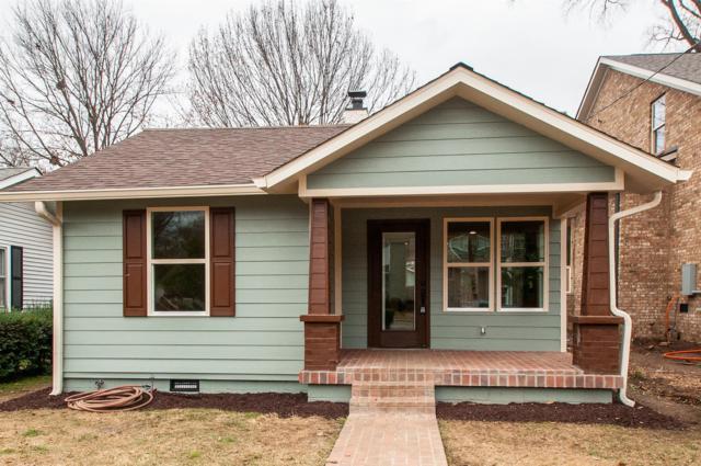 5212 Elkins Ave, Nashville, TN 37210 (MLS #1994504) :: Clarksville Real Estate Inc