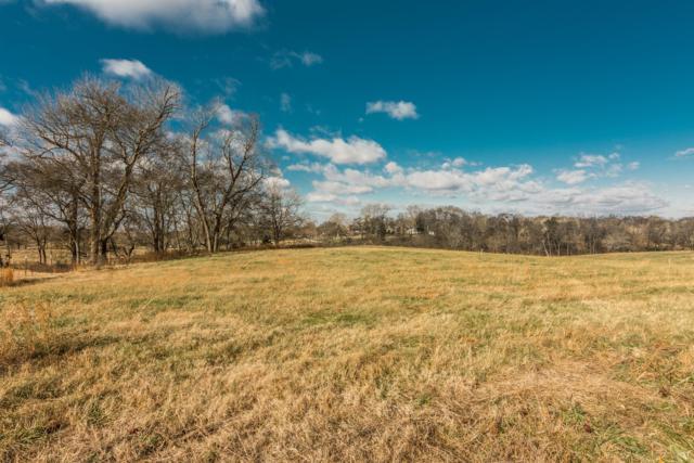 741 Saundersville Ferry Road, Mount Juliet, TN 37122 (MLS #1994506) :: Team Wilson Real Estate Partners