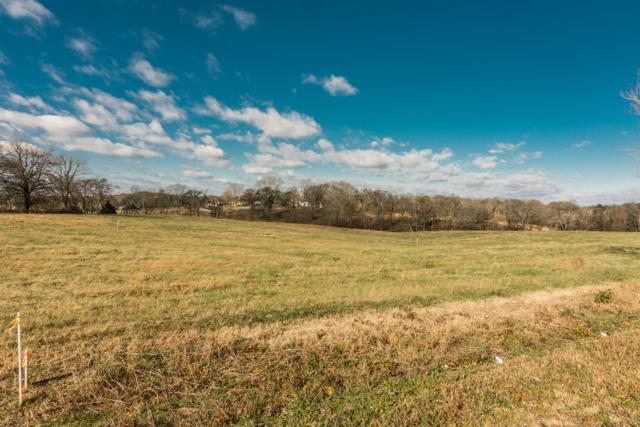 735 Saundersville Ferry Road, Mount Juliet, TN 37122 (MLS #1994512) :: Team Wilson Real Estate Partners