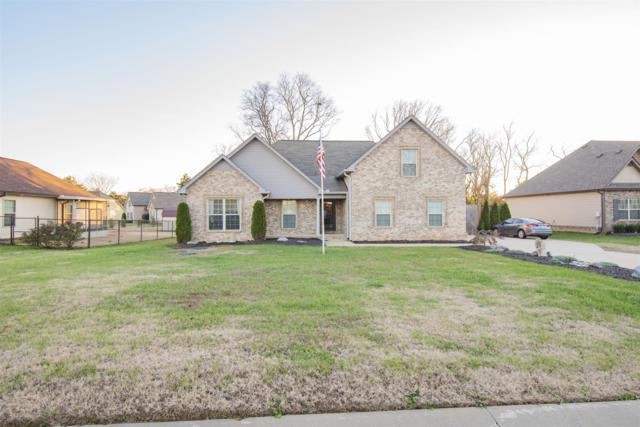 1305 Round Rock Dr, Murfreesboro, TN 37128 (MLS #1994514) :: John Jones Real Estate LLC