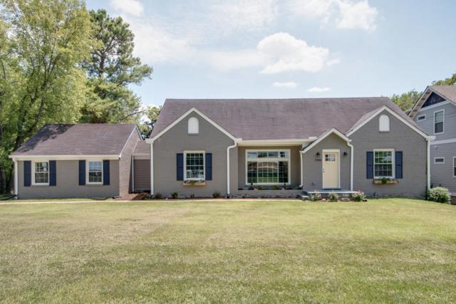 1948 Porter Rd, Nashville, TN 37206 (MLS #1994516) :: John Jones Real Estate LLC