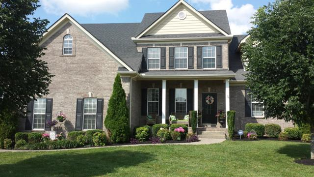 3173 Appian Way, Spring Hill, TN 37174 (MLS #1994524) :: The Helton Real Estate Group
