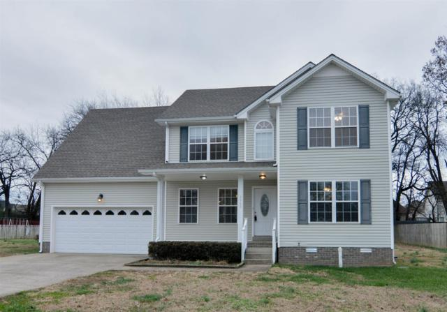 3968 Benjamin Dr, Clarksville, TN 37040 (MLS #1994536) :: Central Real Estate Partners