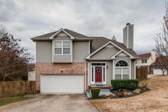 271 Iris Dr, Hendersonville, TN 37075 (MLS #1994544) :: John Jones Real Estate LLC