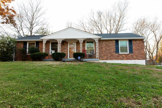317 Binkley Dr, Nashville, TN 37211 (MLS #1994545) :: The Kelton Group