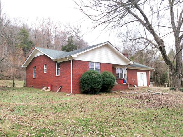 5498 Tinin Rd, Clifton, TN 38425 (MLS #1994547) :: John Jones Real Estate LLC