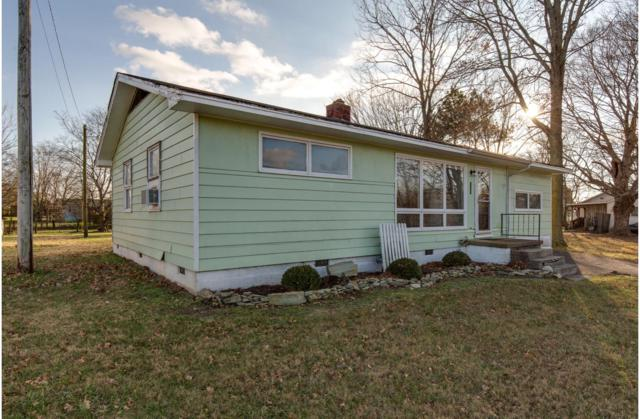 1107 W Main St, Portland, TN 37148 (MLS #1994550) :: RE/MAX Choice Properties
