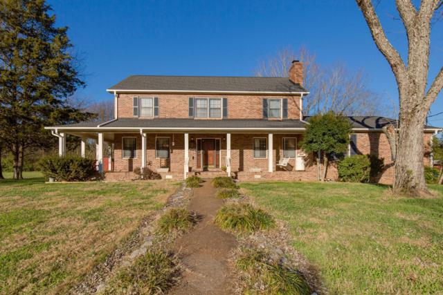 115 Milwell Dr, Goodlettsville, TN 37072 (MLS #1994559) :: RE/MAX Homes And Estates
